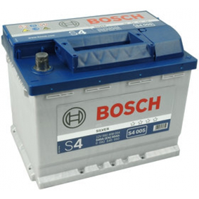 Akumulator Bosh