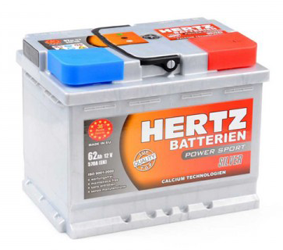 Akumulator HERTZ